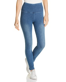 Lyssé - Skinny Denim Leggings