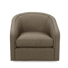 Bloomingdale's Artisan Collection - Emma Swivel Glider Chair - 100% Exclusive