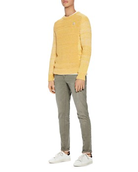 Scotch & Soda - Ralston Slim Fit Jeans in Military Green