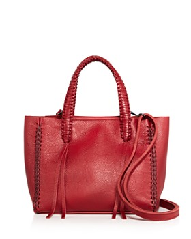 Callista - Iconic Mini Leather Tote