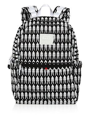 State Boys' Kane Star Wars Stormtrooper Backpack