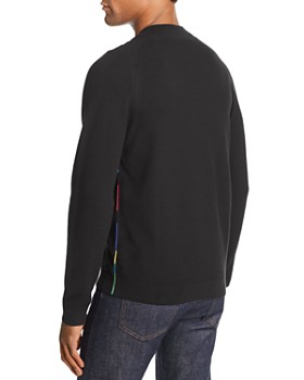 PS Paul Smith - Knit Zip Cardigan