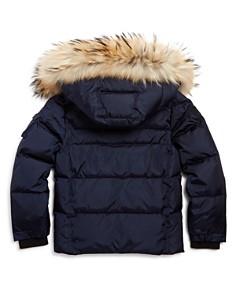SAM. - Boys' Matte Mountain Jacket - Big Kid