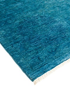 """Solo Rugs - Vibrance 10 Hand-Knotted Area Rug, 9' 2"""" x 11' 10"""""""