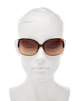 9dbdbdcd28 ... 59mm MARC JACOBS - Women s Oversized Square Sunglasses