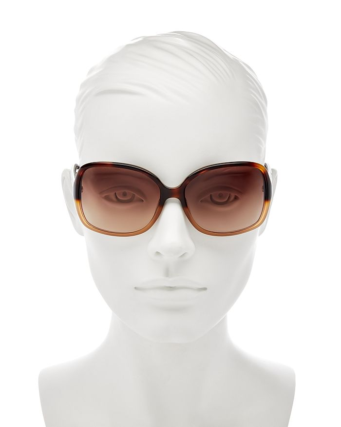 cb376f14341 MARC JACOBS - Women s Oversized Square Sunglasses