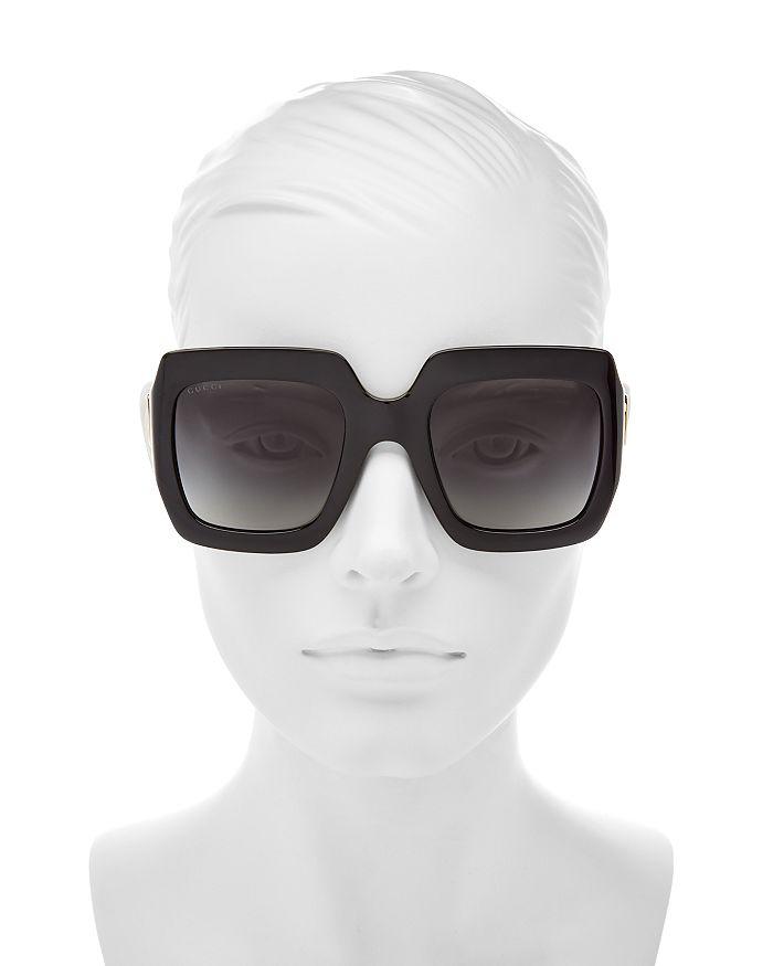 238b2f62e4 Gucci - Women s Oversized Square Sunglasses