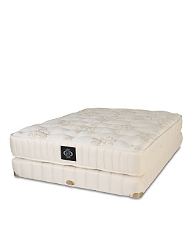 Shifman - Heritage Tradition Mattress & Box Spring Sets - 100% Exclusive