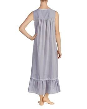 Eileen West - Long Sleeveless Nightgown