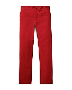 Polo Ralph Lauren Boys' Cotton Twill Chino Pants - Big Kid