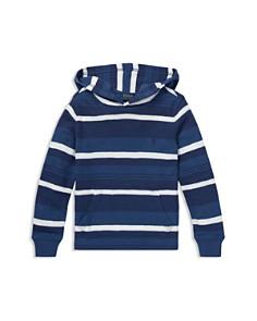 Polo Ralph Lauren Boys' Striped Hoodie - Little Kid - Bloomingdale's_0