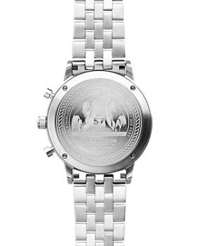 Jack Mason - Stainless Steel Racing Chronograph, 40mm