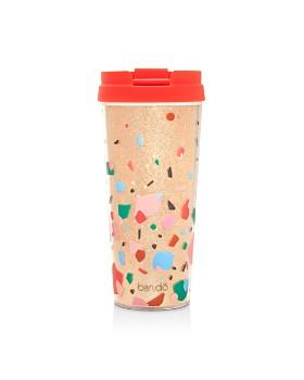 ban.do - Hot Stuff Deluxe Confetti Thermal Mug