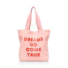 ban.do Big Canvas Tote, Dreams Do Come True - Bloomingdale's_0