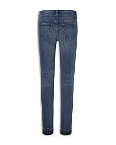 DL1961 - Girls' Distressed Skinny Jeans - Little Kid