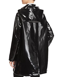 Jane Post - Iconic Slicker Raincoat