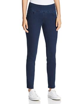 JAG Jeans - Nora Denim Leggings in Dark Indigo