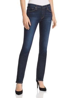 Ag Harper Straight Jeans in Smitten 3073563
