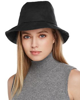 Barbour - Sou'Wester Waxed Cotton Hat