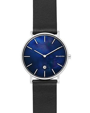 Skagen Hagen Slim Watch, 40mm