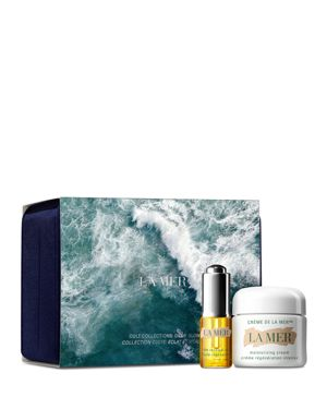 LA MER Cult Collection: Dewy Glow Two-Piece Set