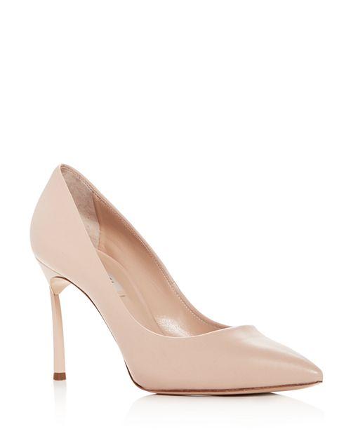Casadei - Women's Blade High-Heel Pumps