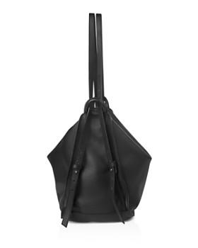 Kooba - Calabasas Convertible Leather Backpack