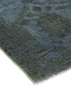 """Solo Rugs - Vintage 16 Hand-Knotted Area Rug, 7' 8"""" x 10' 1"""""""