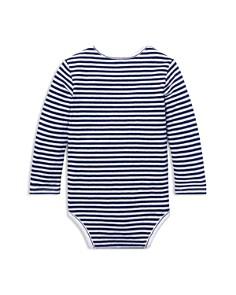 Ralph Lauren - Boys' Striped Bodysuit - Baby