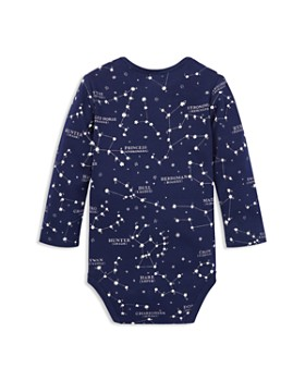 Ralph Lauren - Boys' Horoscope Constellation Cotton Bodysuit - Baby