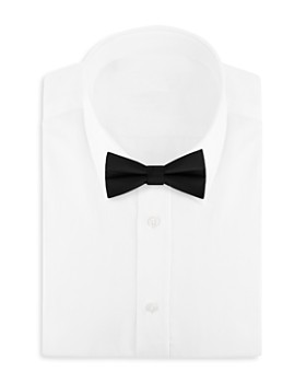 Bloomingdale's Boys - Boys' Solid Formal Bow Tie - 100% Exclusive
