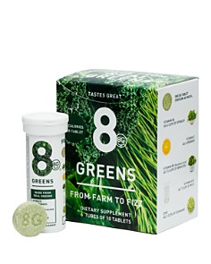 8Greens - 8G Greens Dietary Supplement, Set of 6