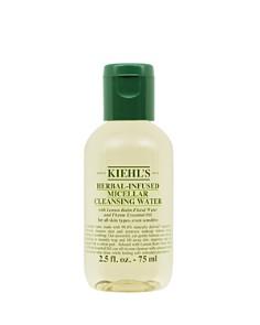 Kiehl's Since 1851 - Herbal-Infused Micellar Cleansing Water 2.5 oz.