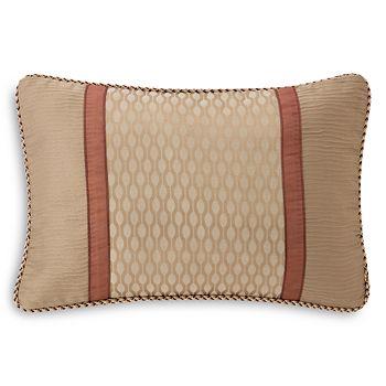 "Waterford - Jonet Decorative Pillow, 12"" x 18"""