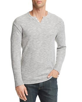 Joe's Jeans - Thermal Henley