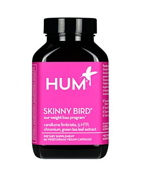 HUM Nutrition - Skinny Bird® Supplement