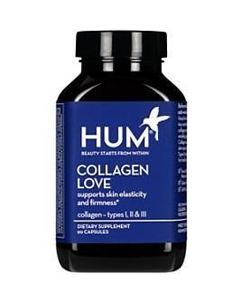 HUM Nutrition - Collagen Love - Skin Firming Supplement