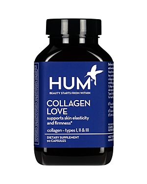 Hum Nutrition Collagen Love - Skin Firming Supplement