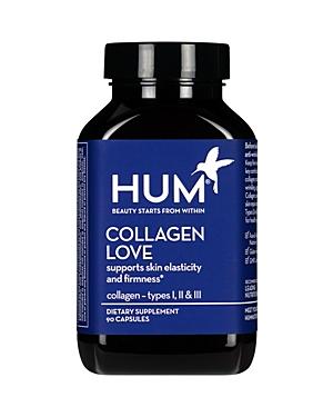 Hum Nutrition Collagen Love - Skin Firming Supplement