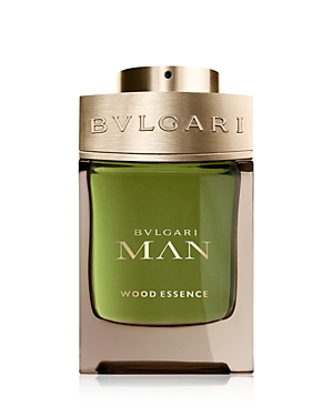 Bvlgari Man Wood Essence Eau de Parfum 2 oz.