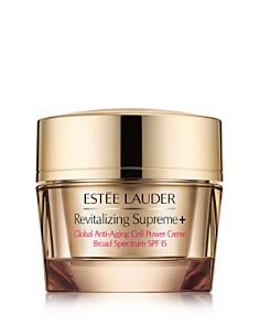 Estée Lauder - Revitalizing Supreme+ Global Anti-Aging Cell Power Crème SPF 15