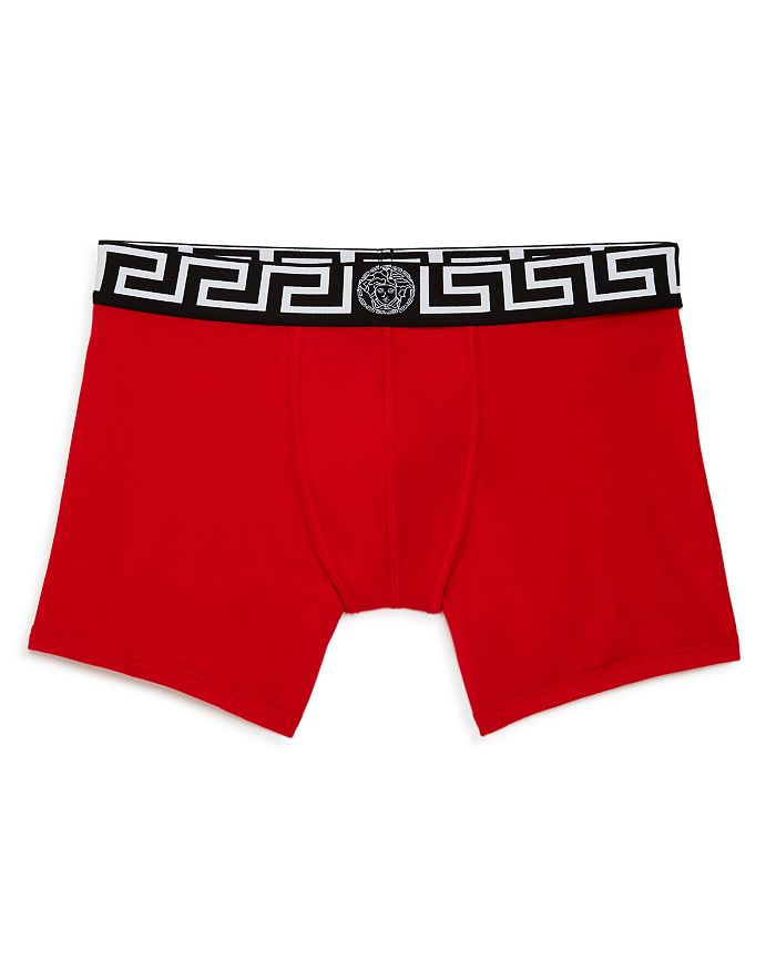Versace - Logo Trunks
