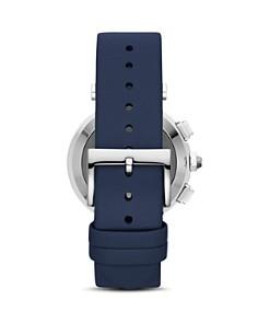 Tory Burch - The Classic T Blue Strap Hybrid Smartwatch, 36mm