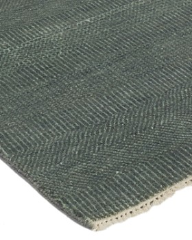 """Solo Rugs - Savannah 10 Hand-Knotted Area Rug, 10' 1"""" x 14' 1"""""""