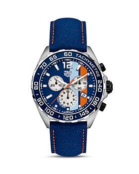 TAG Heuer - Formula 1 Watch, 43mm