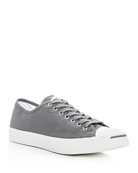 Converse - Men's Jack Purcell Lace-Up Sneakers