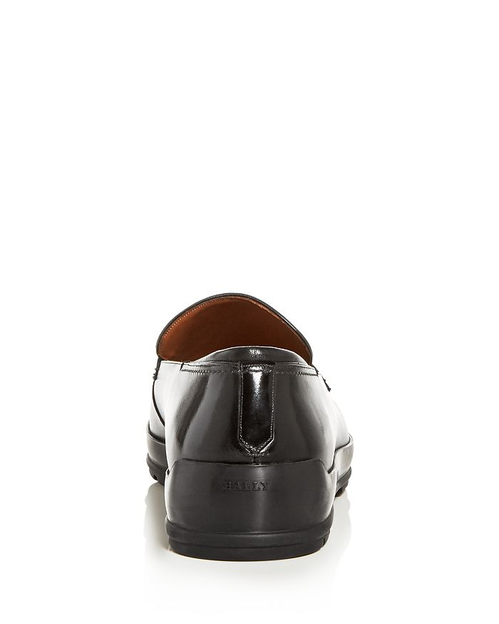 5431b7c8bd9 Bally - Men s Relon Leather Penny Loafer Drivers
