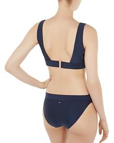 Ted Baker - Anekko Cutout-Detail Bikini Bottom