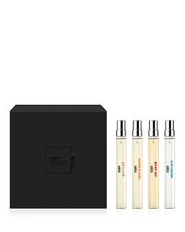 Jusbox - Eau de Parfum Collection Box