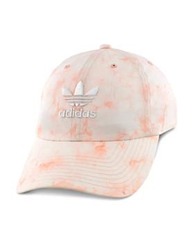 e43e1b22b00 Adidas - Tie-Dye Logo Baseball Cap ...